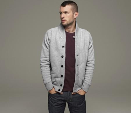 Adidas Originals by David Beckham presenta su colección para el otoño-invierno 2012