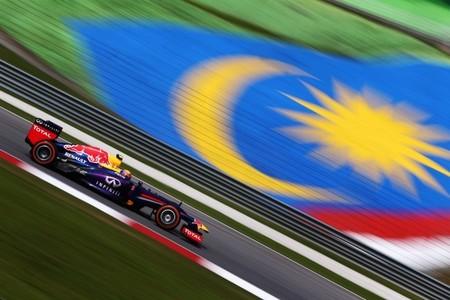Dos de dos. Sebastian Vettel se lleva la segunda pole de la temporada