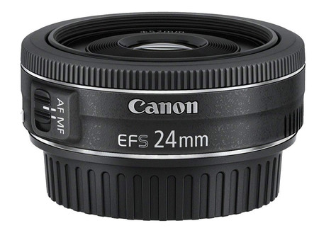 Canon Ef 24mm F28