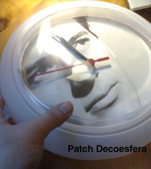 Foto de Hazlo tú mismo: personaliza tu reloj Rusch de Ikea (8/9)