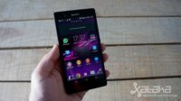 Sony Xperia Z: precio y disponibilidad en España
