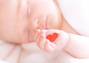 ¿Qué es el síndrome de corazón invertido o dextrocardia?