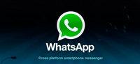 Nuevo parche para la actualización de WhatsApp para Windows Phone 7 y 8