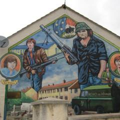 Foto 13 de 15 de la galería murales-de-belfast en Diario del Viajero