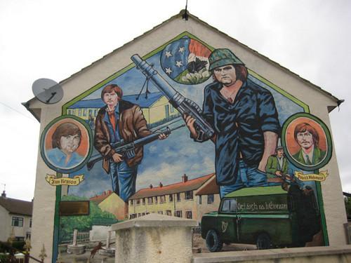 Foto de Murales de Belfast (13/15)