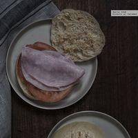 Receta de bao buns con y sin Thermomix. Aprende a preparar los panecillos de moda