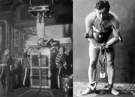 History nos traerá a Houdini con Adrien Brody como protagonista