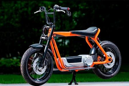 Motos Electricas 2020 3