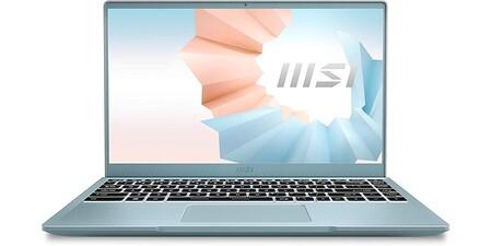 Msi Modern 14 B11mo 074xes