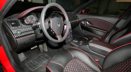 CDC Performance Maserati Quattroporte