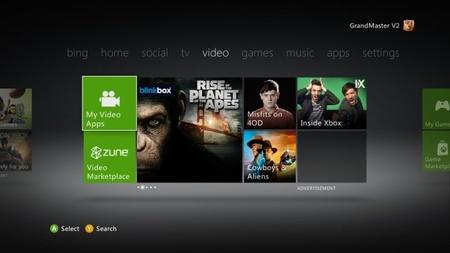 Microsoft quiere liderar el futuro de la TV con Xbox y abre un nuevo estudio