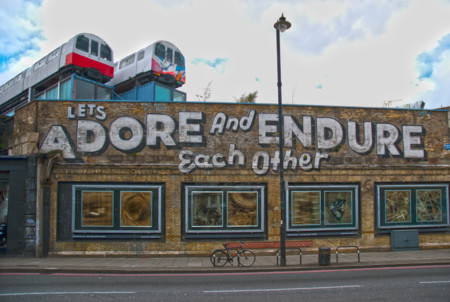 Cuatro lugares de Londres en los que no encontrarás turistas