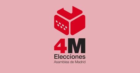 Los resultados de las Elecciones de Madrid en tu móvil y en tiempo real con esta aplicación