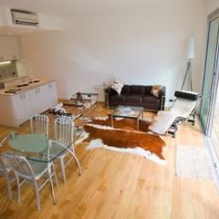 Foto 12 de 17 de la galería casas-poco-convencionales-adosados-futuristas-en-sydney en Decoesfera