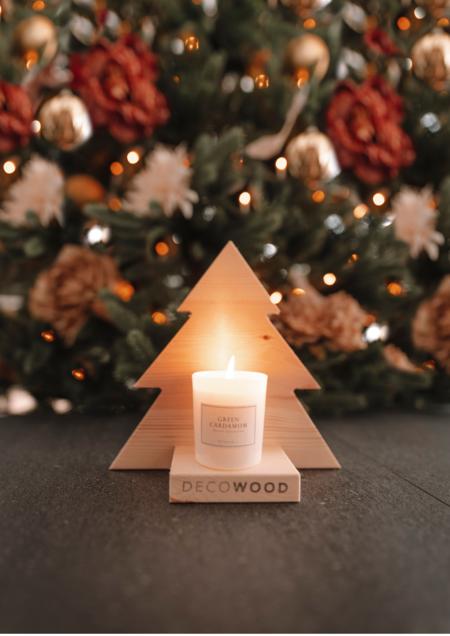 Arbol De Navidad Decowood 8