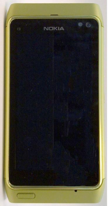 Foto de Nokia N8 verde (1/6)