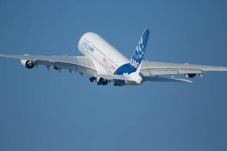 El Nuevo Y Revolucionario Medio De Transporte De Airbus 1