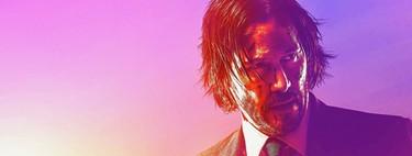 'John Wick: Capítulo 3 - Parabellum' es una catedral del cine de acción, salvaje y autoconsicente