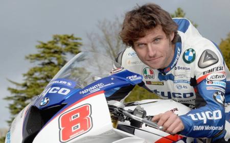 BBC en avanzadas negociaciones con Guy Martin para presentar Top Gear