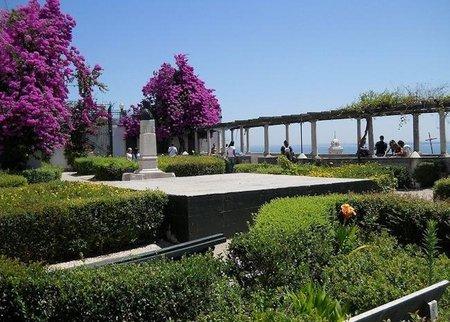 Descubriendo Lisboa: el Mirador de Santa Luzia