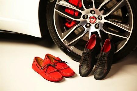 zapatos jaguar