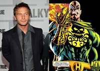 'Los Vengadores 2: La era de Ultrón' tiene nuevo villano