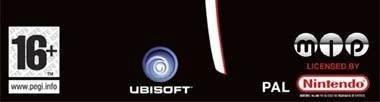 Carátulas PAL de los juegos de Wii