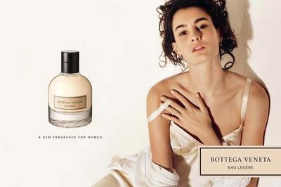 "Bottega Veneta presenta su ""Eau Légère Fragrance"""