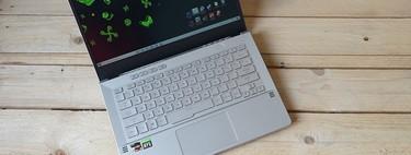 No me funciona el teclado del portátil, ¿qué puedo hacer?