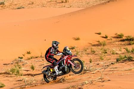 Ricky Brabec Dakar 2020 5