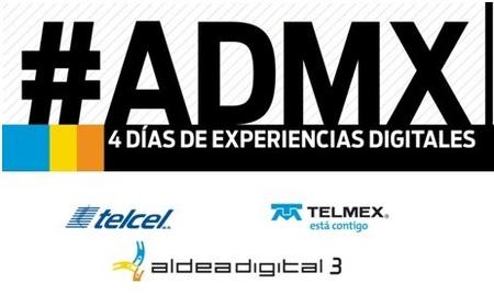 Aldea Digital 3 del 18 al 21 de noviembre