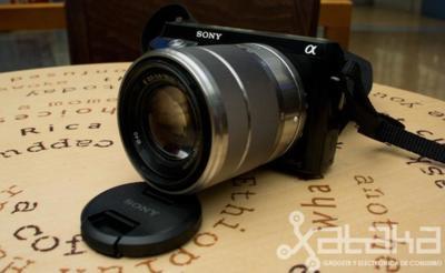 Cuatro cámaras sin espejo por menos de 500 euros
