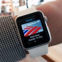 Apple Pay llegará a la web móvil antes de navidad, según Recode