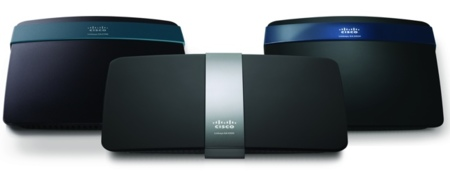 Linksys EA Series: más routers avanzados de Cisco