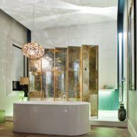 La semana decorativa: cuartos de baño perfectos, colores primaverales y detalles muy originales