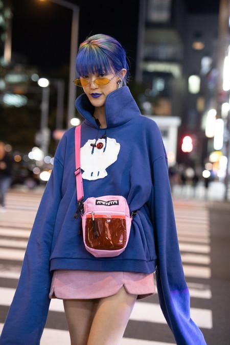 Halloween Maquillaje Tokyo Str Rs19 9988