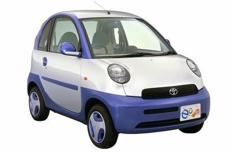 Toyota Electricos 9