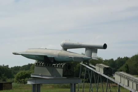 Bomba V1