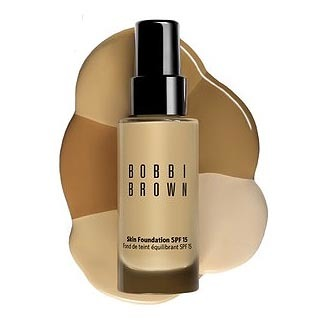 Bobbi Brown y su maquillaje con protección
