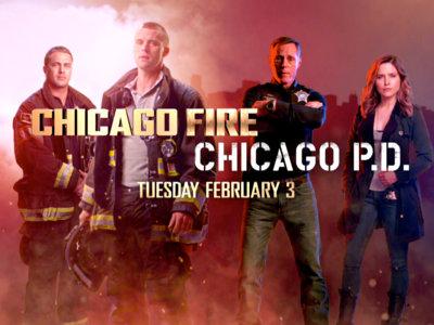 NBC sigue confiando en 'Chicago Fire' y 'Chicago PD' y las renueva para la próxima temporada