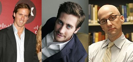 Jake Gyllenhaal podría protagonizar 'The Way, Way Back', de los guionistas de 'Los descendientes'