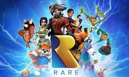 Rare: pasado, presente y futuro de un estudio clave para el rico legado de Nintendo y el brutal plan de Xbox