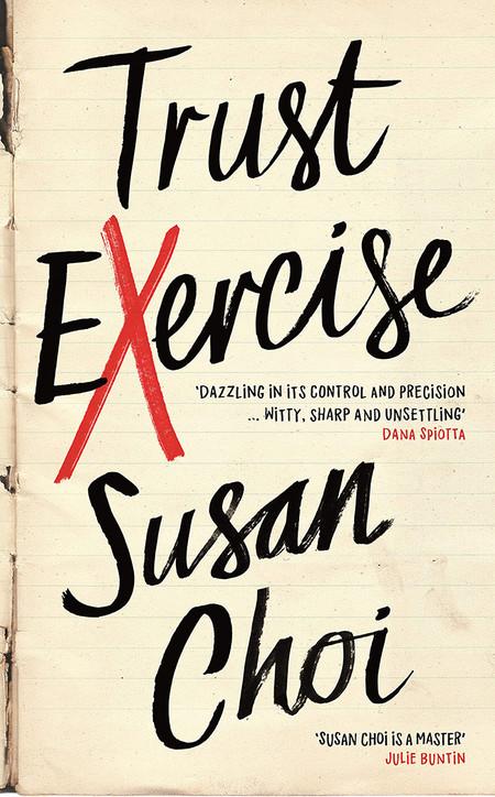 Trust Exercise De Susan Choi