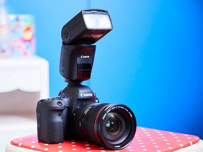 Canon Speedlite 470EX-AI: El nuevo flash de Canon que te asistirá en tomas