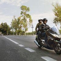 ¿Rebajas de enero? No, mucho más. Kawasaki pone a la venta sus Euro 3 matriculadas como Km 0