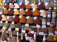 La tienda de las especias