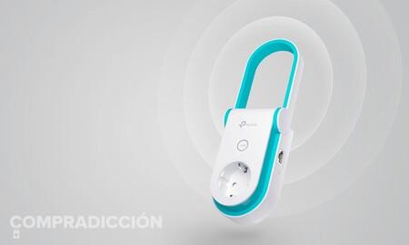 Soluciona tus problemas de WiFi con este extensor de red. TP-Link RE365 sólo hoy en oferta en Amazon por 38,99 euros