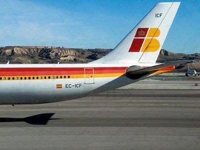 Los consejos de 'ahorro' de Iberia