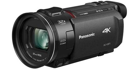 Panasonic Hc Vxf1