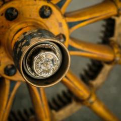 Foto 4 de 7 de la galería porsche-p1 en Motorpasión